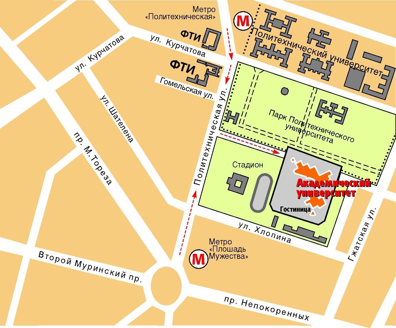 Карта схема рынок барабашова